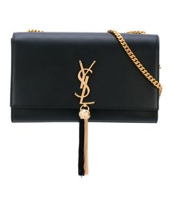 Saint Laurent | Kate Chain Tassel Shoulder Bag