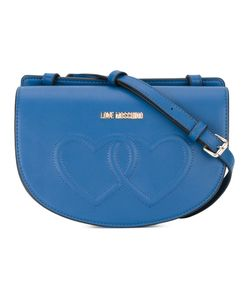 Love Moschino | Heart Stitch Shoulder Bag