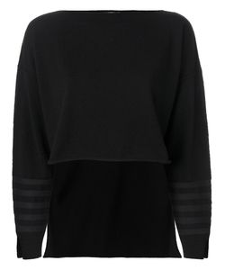 Sonia Rykiel | Cropped Jumper Women M
