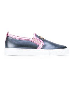 Blumarine   Slip-On Sneakers