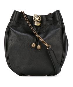 Philosophy di Lorenzo Serafini | Bucket Cross Body Bag Leather