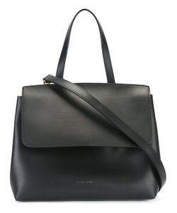 MANSUR GAVRIEL   Top Flap Cross-Body Bag