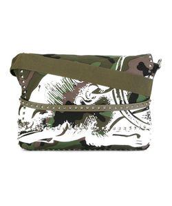 Valentino | Garavani Rockstud Messenger Bag Polyester
