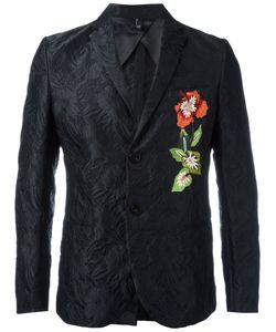 Christian Pellizzari | Jacquard Blazer Size 46