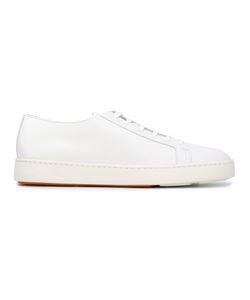 Santoni | Lace-Up Sneakers Size 7.5