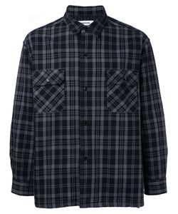Monkey Time | Checked Shirt S
