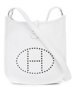 Hermès Vintage | Clemence Crossbody Bag