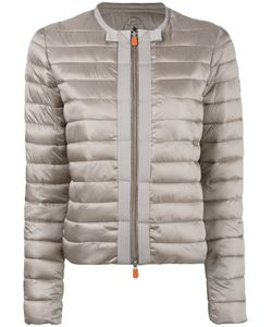 Save The Duck | Zipped Padded Jacket 3 Polyester/Nylon