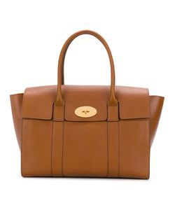 Mulberry | Winged Tote Women