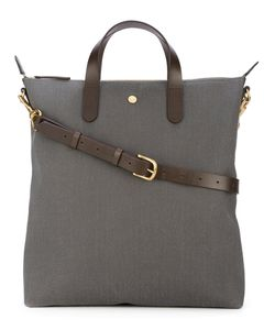 Mismo | Detachable Strap Shopping Bag