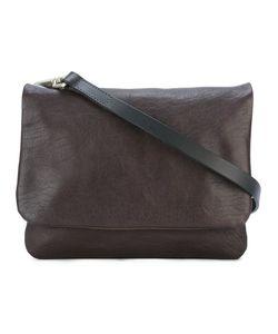 Ally Capellino | Plum Crossbody Bag Leather