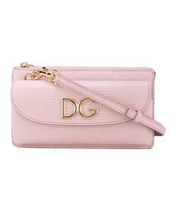 Dolce & Gabbana | Клатч С Логотипом