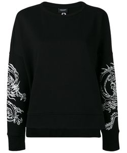 MARCELO BURLON COUNTY OF MILAN | Printed Sweatshirt Size Xs