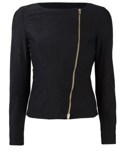 Herno | Zip Up Jacket 36