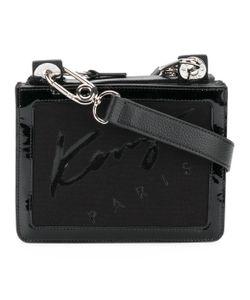 Kenzo | Signature Shoulder Bag