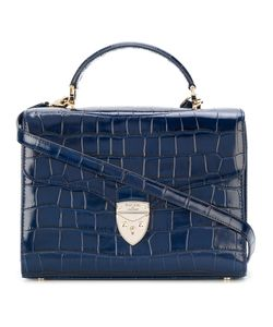 ASPINAL OF LONDON | Textured Satchel