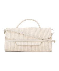 ZANELLATO | Straw Bag