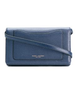 Marc Jacobs | Recruit Strap Wallet