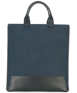 TROUBADOUR | Deconstructed Zip-Top Tote One