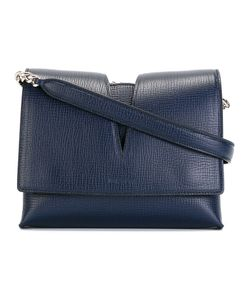 Jil Sander | Classic Cross Body Bag Calf Leather