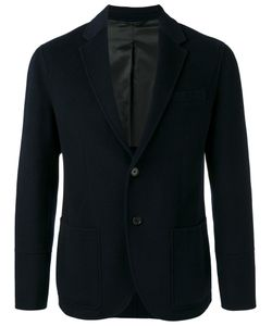 Joseph | Single-Breasted Blazer 48 Wool/Cashmere/Viscose