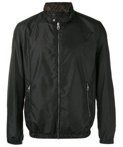 Salvatore Ferragamo | Interior Bomber Jacket 48