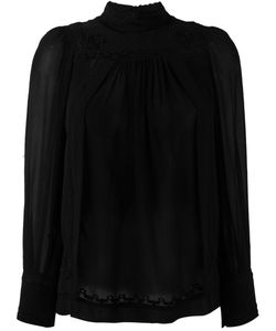 Isabel Marant Étoile | Embroide Long Sleeve Blouse 40