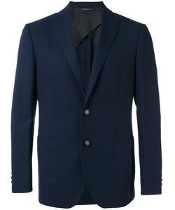 Tonello | Patch Pockets Blazer