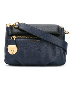 Marc Jacobs | Front Pocket Cross Body Bag Calf Leather