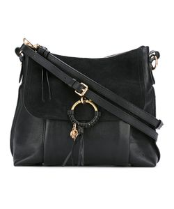See By Chloe | See By Chloé Embellished Shoulder Bag Calf