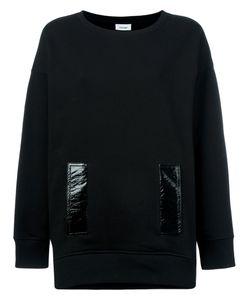 Courreges | Courrèges Contrast Pocket Sweatshirt Size 3