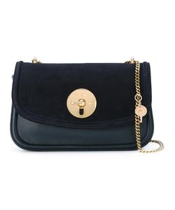 See By Chloe | See By Chloé Chain Strap Shoulder Bag Calf Leather/Cotton