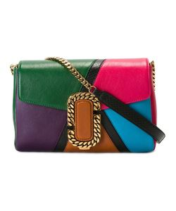Marc Jacobs | St Marc Crossbody Bag Leather