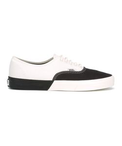 Vans | Panelled Canvas Sneakers Size 10