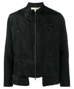 BY WALID | Dragon Kimono Jacket Medium Silk
