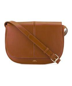A.P.C. | A.P.C. Saddle Bag
