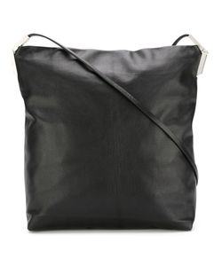 Rick Owens | Adri Crossbody Bag Goat Skin/Cotton