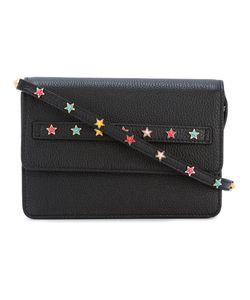 Red Valentino | Star Embellished Bag Leather