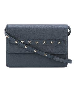 Red Valentino | Studded Cross Body Bag Calf