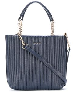 DKNY | Quilted Tote Bag