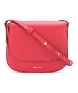 MANSUR GAVRIEL | Cross-Body Saddle Bag