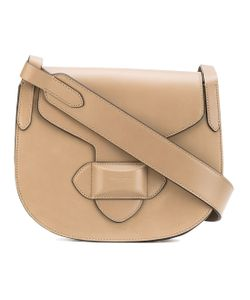 Michael Kors | Saddle Crossbody Bag
