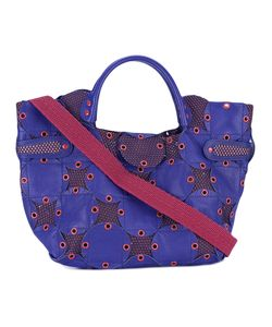 Jamin Puech | Grommet-Embellished Tote One