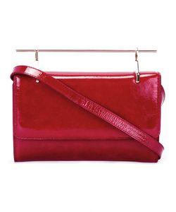 M2Malletier | Patent Bag Calf Leather