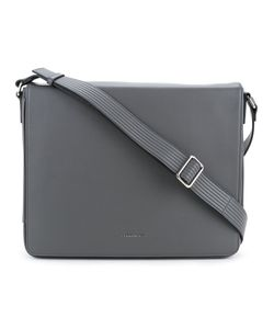 Cerruti | 1881 Flap Cover Messenger Bag Calf