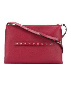 Red Valentino | Star Detail Shoulder Bag