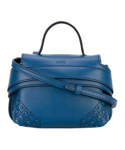 Tod'S | Studded Shoulder Bag