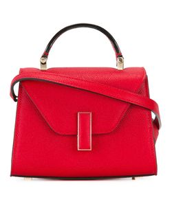 Valextra   Micro Shoulder Bag Calf Leather