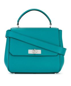 Bally | Flip Lock Shoulder Bag Calf Leather
