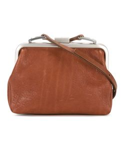 Ally Capellino | Dusty Crossbody Bag Leather